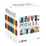 House M.D. / Säsong 1-8 Complete series