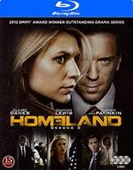 Homeland / Säsong 2