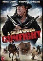 A Sierra Nevada gunfight