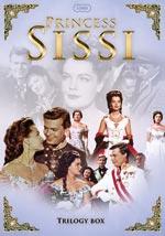 Princess Sissi / Complete trilogy