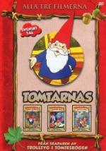 Tomtarnas samlade äventyr - 3 filmer