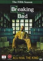 Breaking bad / Säsong 5