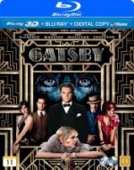 Den store Gatsby 3D
