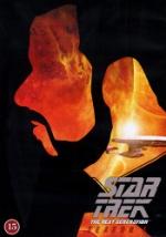 Star Trek / TNG / Säsong 4 - Holographic ed.