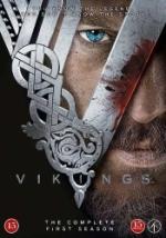 Vikings / Säsong 1