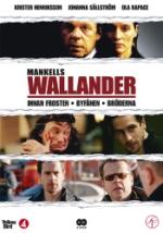 Wallander vol  1 - 3 filmer