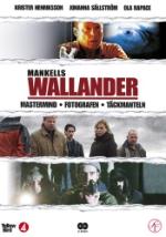 Wallander vol  3 - 3 filmer