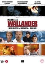 Wallander vol  5 - 3 filmer