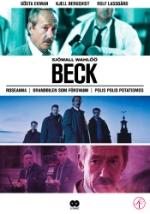 Beck vol 1 - 3 filmer