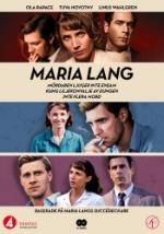 Maria Lang vol 1 - 3 filmer