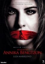 Liza Marklund / Annika Bengtzon boxen