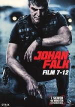 Johan Falk  7-12 / Box