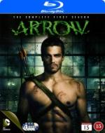 Arrow / Säsong 1