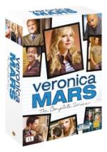 Veronica Mars / Complete series