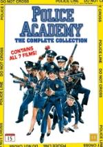 Polisskolan / Complete collection
