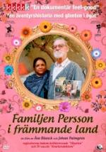 Familjen Persson i främmande land