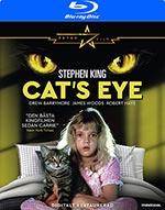 Cat`s eye