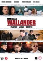 Wallander vol  7 - 3 filmer