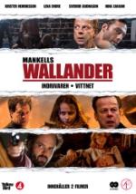 Wallander vol  9 - 2 filmer