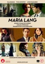 Maria Lang vol 2 - 3 filmer