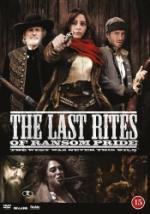 Last rites of Ransom Pride