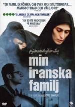 Min iranska familj