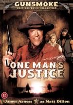 Gunsmoke / One man`s justice