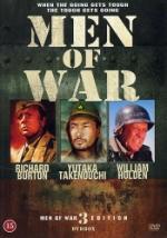 Men of war - War heroes vol 1