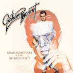 Graham Bonnet/No Bad Bahits