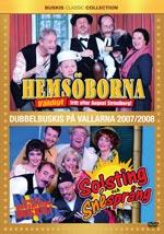 Hemsöborna + Solsting & snésprång