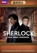 Sherlock Holmes / Box 3