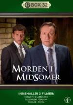 Morden i Midsomer / Box 32