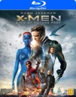 X-Men 5 / Days of future past