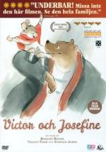 Victor och Josefine