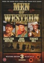 Men of western - Western heroes vol 1
