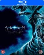 Alien 1-4 / Value set