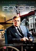 Ironside / Säsong 1 vol 1-3
