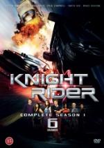 Knight Rider 2009 / Säsong 1