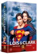 Lois & Clark / Box 1-4