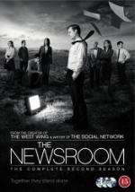 Newsroom / Säsong 2