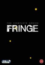 Fringe / Complete series
