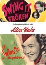 Alice Babs Box - Två klassiska filmer