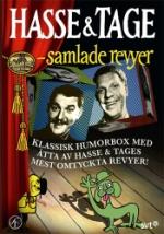 Hasse & Tage / Samlade revyer - Nyutgåva
