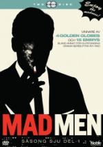 Mad men / Säsong 7 vol 1 (1 av 2)