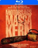 Motorsågsmassakern / 40th anniversary ed.