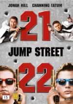 21 Jump Street + 22 Jump Street