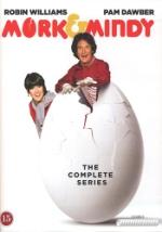 Mork & Mindy / Complete series