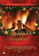 Fireplace - Julversion