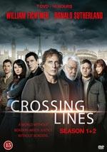 Crossing lines / Säsong 1+2