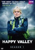 Happy Valley / Säsong 1